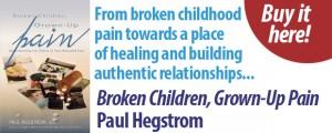 Broken-Children